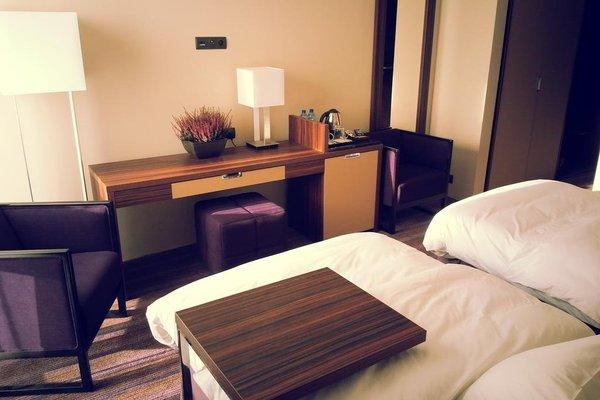 Hotel DeSilva Premium Opole - фото 2