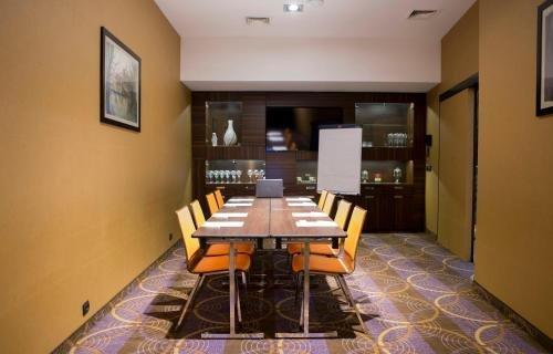 Hotel DeSilva Premium Opole - фото 20