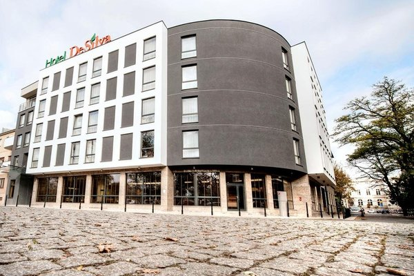 Hotel DeSilva Premium Opole - фото 21