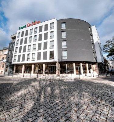 Hotel DeSilva Premium Opole - фото 22