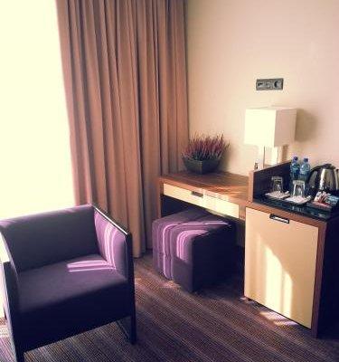 Hotel DeSilva Premium Opole - фото 3