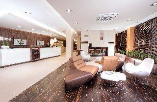 Hotel DeSilva Premium Opole - фото 4