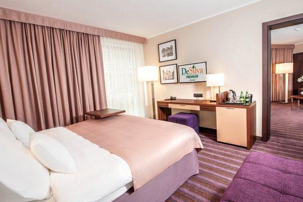Hotel DeSilva Premium Opole - фото 6