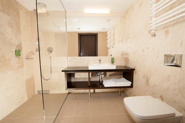 Hotel DeSilva Premium Opole - фото 7