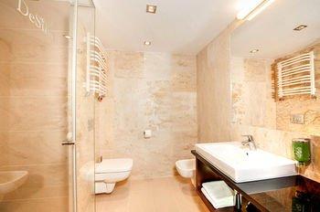 Hotel DeSilva Premium Opole - фото 8