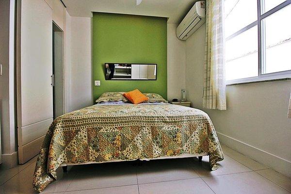 Rio Spot Apartament C005 - фото 40