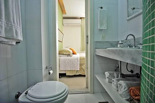 Rio Spot Apartament C005 - фото 12