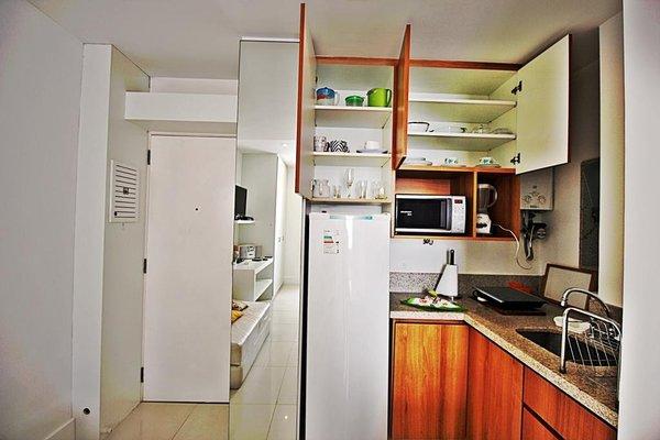 Rio Spot Apartament C005 - фото 15