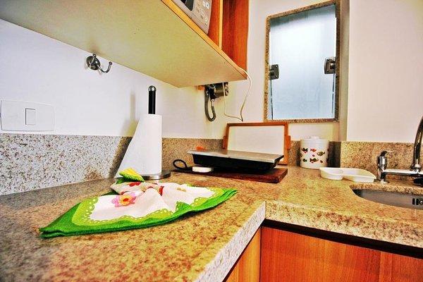Rio Spot Apartament C005 - фото 18
