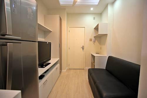 Rio Spot Apartament C005 - фото 20