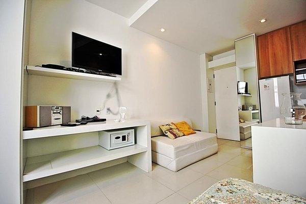 Rio Spot Apartament C005 - фото 6