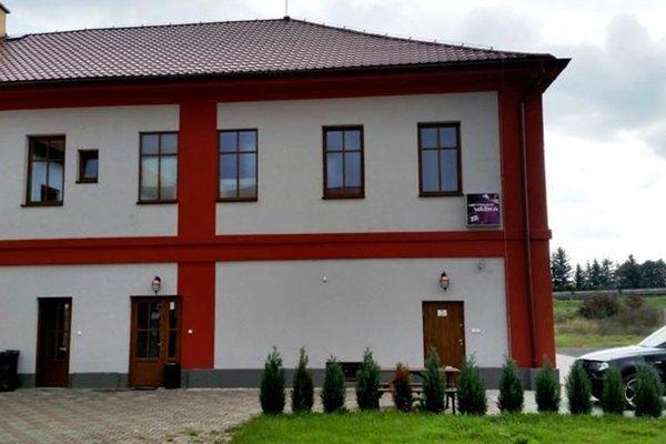 Ubytovani Vazka - фото 0