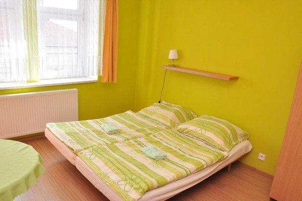 Hostel Decin - фото 1