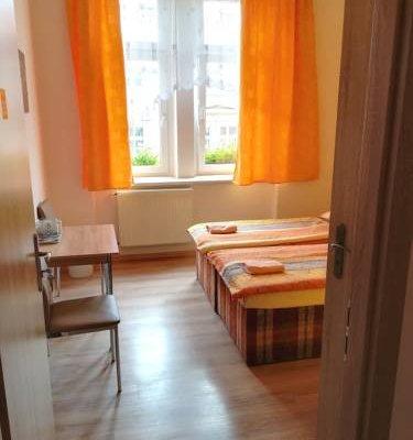 Hostel Decin - фото 10
