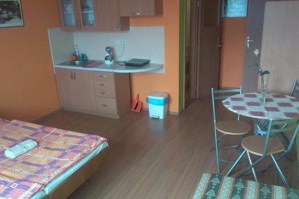 Hostel Decin - фото 11