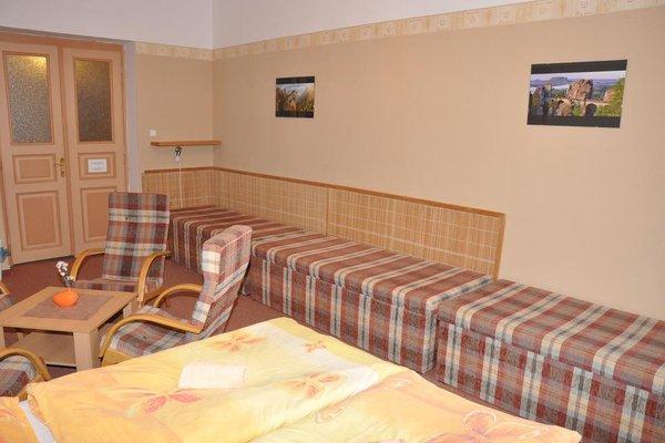 Hostel Decin - фото 12