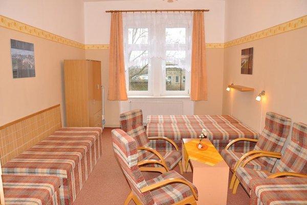 Hostel Decin - фото 13