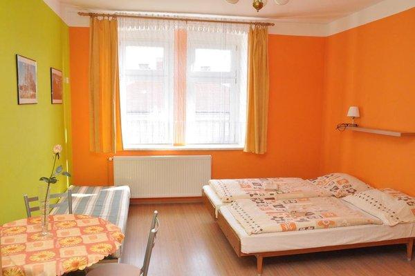Hostel Decin - фото 2