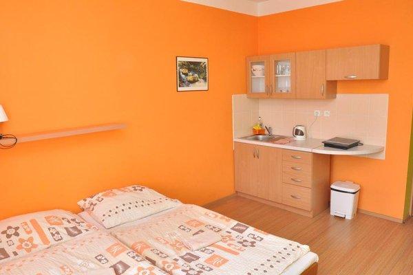Hostel Decin - фото 4