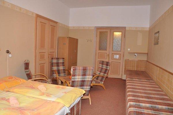 Hostel Decin - фото 5