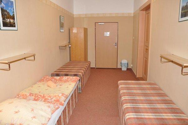 Hostel Decin - фото 7