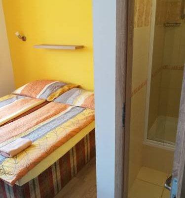 Hostel Decin - фото 8