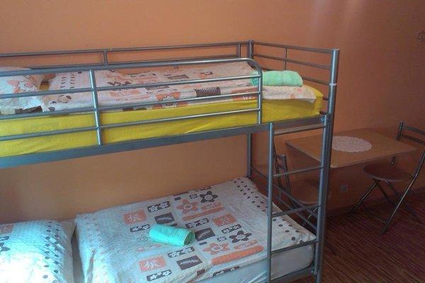Hostel Decin - фото 9