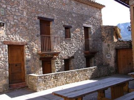 Cal Roseta 2Pure Apartaments - фото 14