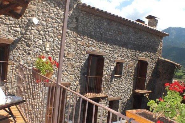Cal Roseta 2Pure Apartaments - фото 5