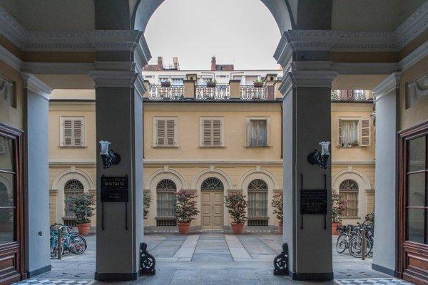 Apartment Carlo Alberto - фото 1