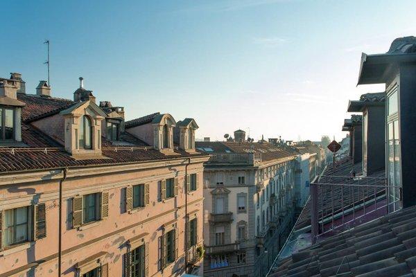 Apartment Carlo Alberto - фото 13