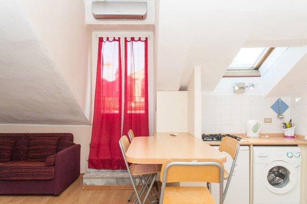 Apartment Carlo Alberto - фото 2