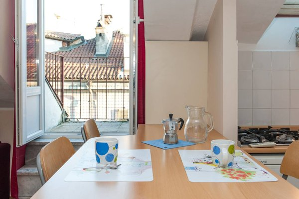 Apartment Carlo Alberto - фото 6