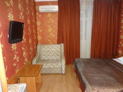 Гостиница Аркадия - фото 7