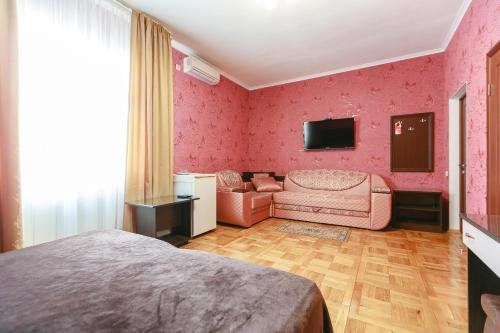 Talasso Guest House - фото 1