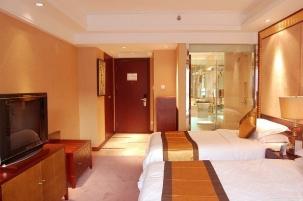 GELIN PULANTE HOTEL, Чэнду