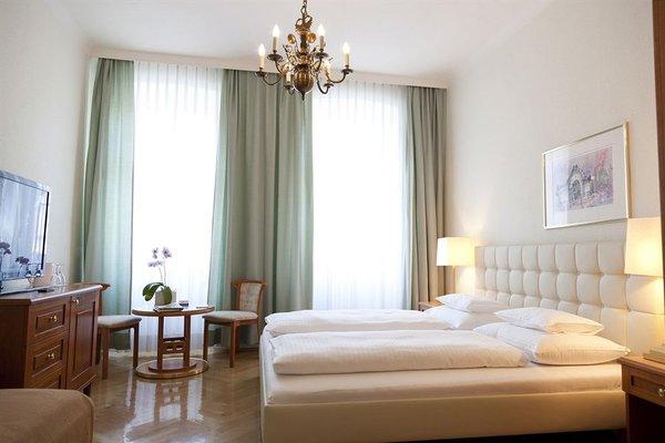 Hotel Schwalbe - фото 1