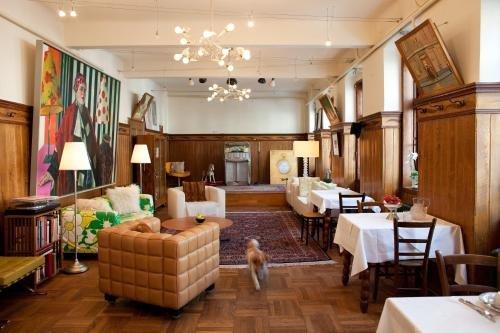 Hotel Schwalbe - фото 17