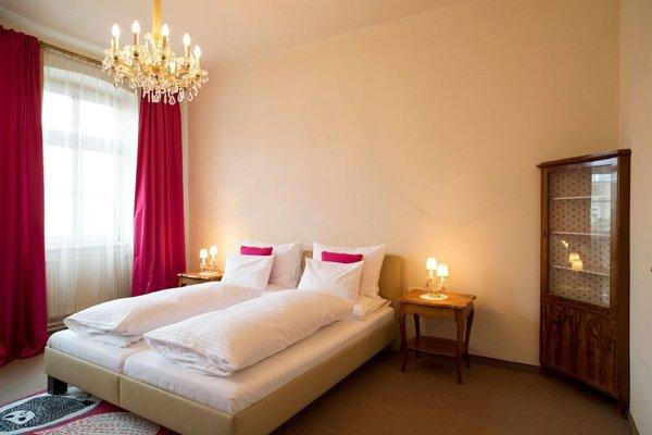 Hotel Schwalbe - фото 2