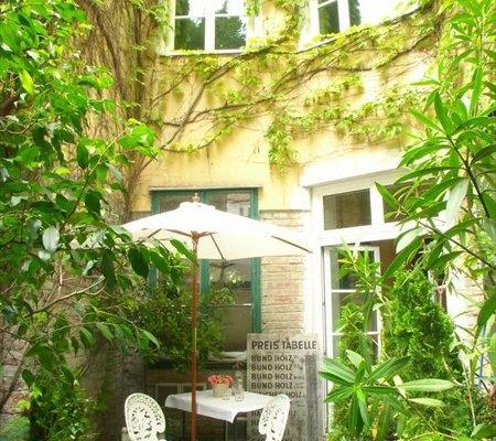 Hotel Schwalbe - фото 20