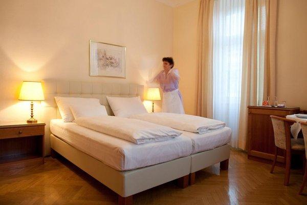 Hotel Schwalbe - фото 3