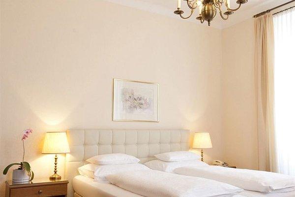 Hotel Schwalbe - фото 5