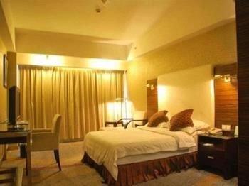 Guihu International Hotel - фото 2
