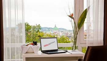 Clima Cityhotel Vienna - фото 16