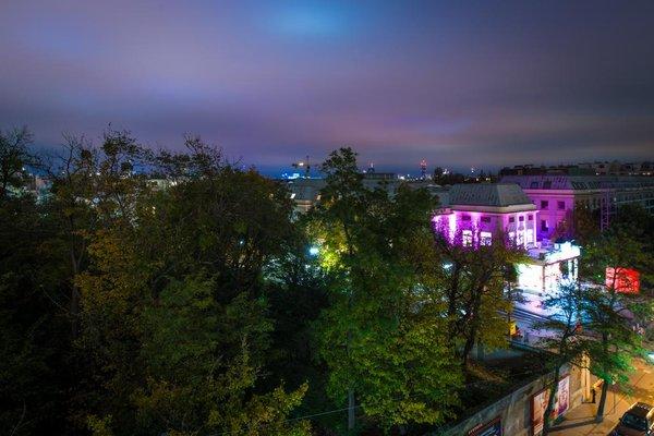 Clima Cityhotel Vienna - фото 19