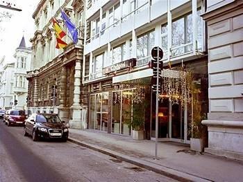 Clima Cityhotel Vienna - фото 22
