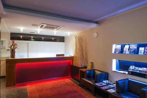 Clima Cityhotel Vienna - фото 3