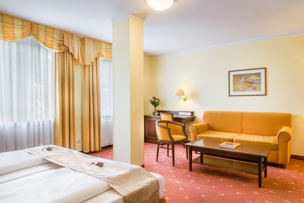 Hotel Prinz Eugen - фото 1