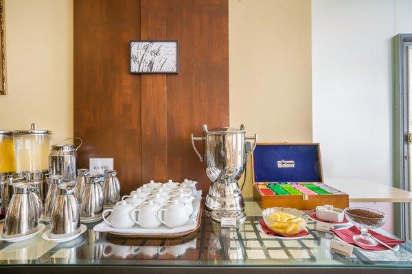 Hotel Prinz Eugen - фото 12