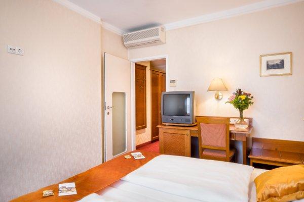 Hotel Prinz Eugen - фото 2